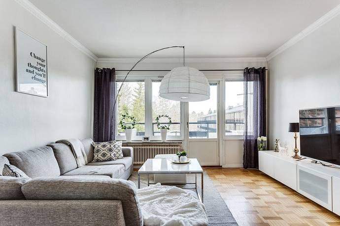 Bild: 2 rum bostadsrätt på NORRA SKJUTBANEGATAN 12E, Västerås kommun Haga