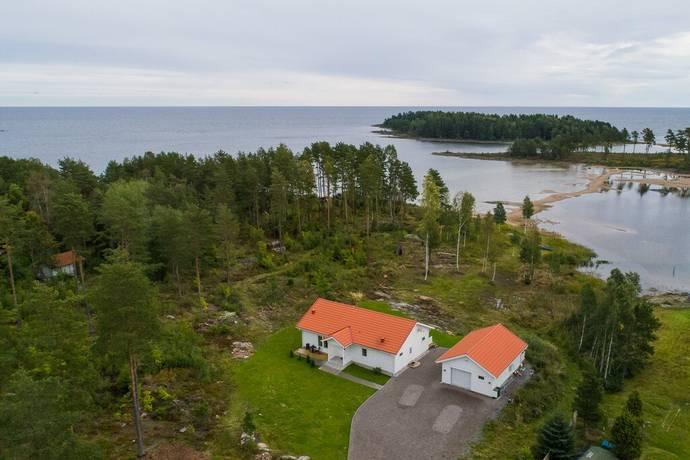 Bild: 3 rum villa på Sandviken, Säffle kommun Värmlandsnäs