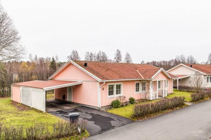 Bild: 5 rum villa på Röbacksvägen  3, Ludvika kommun SÖRVIK