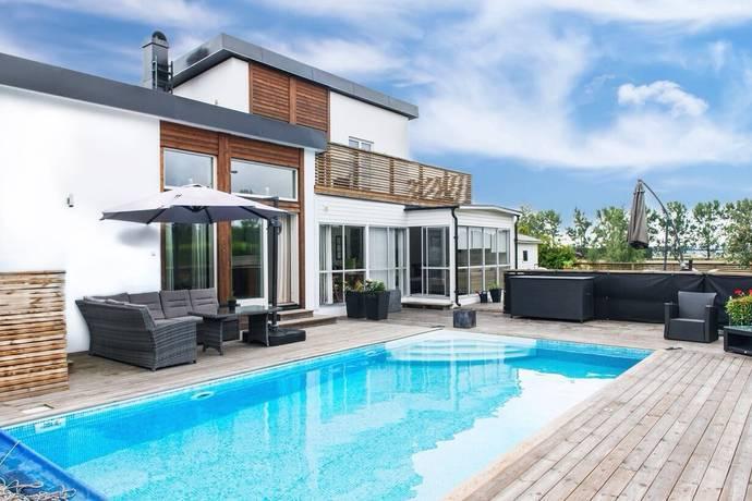 Bild: 172 m² villa på Nytorpsvägen 1, Örebro kommun Adolfsberg / Marieberg