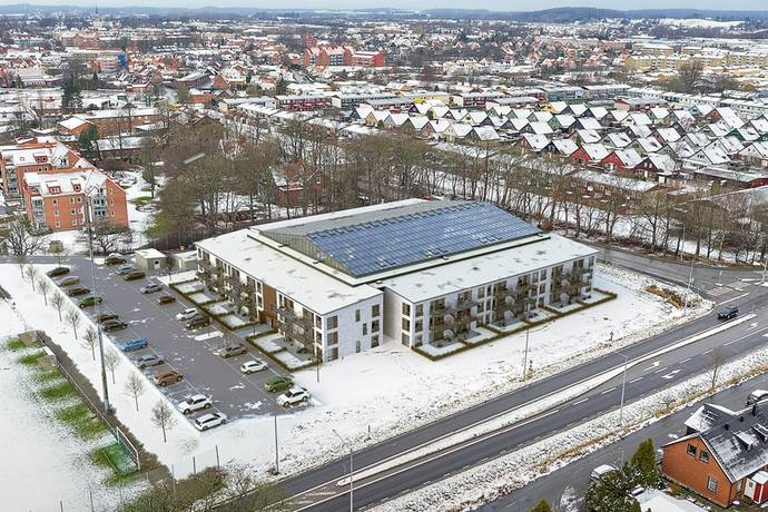 Bild från Bovieran Svedala