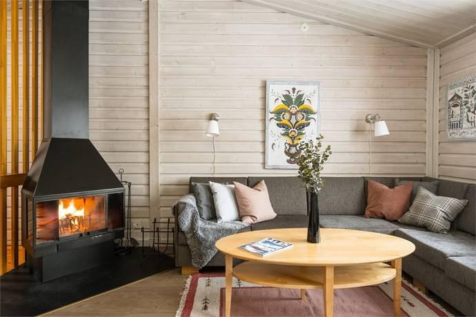 Bild: 3 rum bostadsrätt på Sälenstugan 48, Malung-Sälens kommun Sälfjällstorget, Sälen