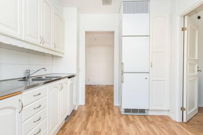 Bild: 3 rum bostadsrätt på Nämndemansgatan 55 B, Borås kommun Dammsvedjan