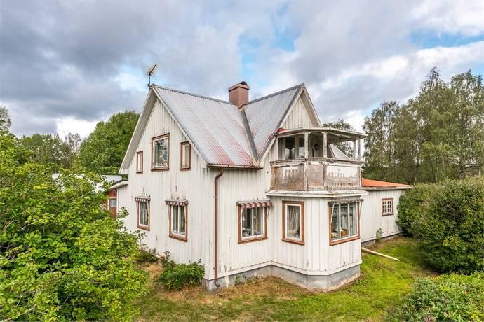 Bild: 4 rum villa på Allstakan Hagalund 1, Arvika kommun Gunnarskog
