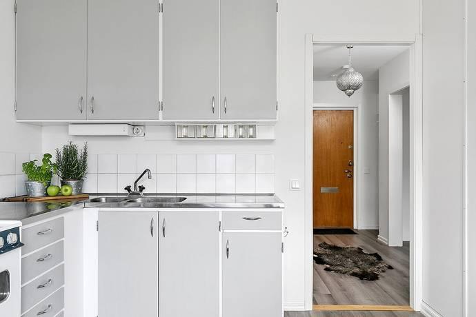 Bild: 1 rum bostadsrätt på Planteringsgatan 20B, Sjöbo kommun Sjöbo Sandbäck