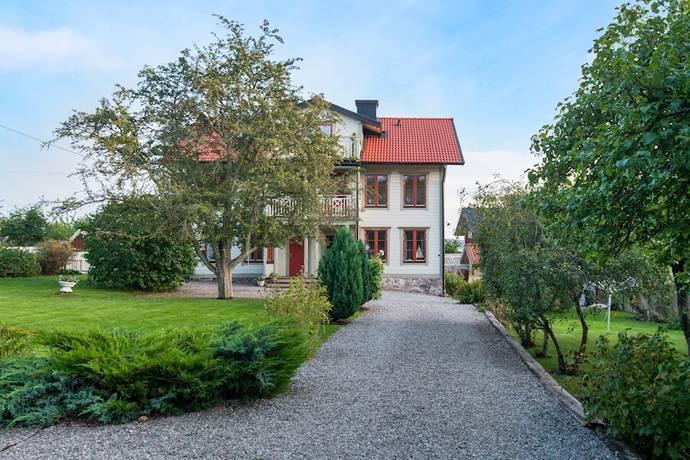 Bild: 11 rum villa på Odinsvägen 6C, Haninge kommun Dalarö - Centralt