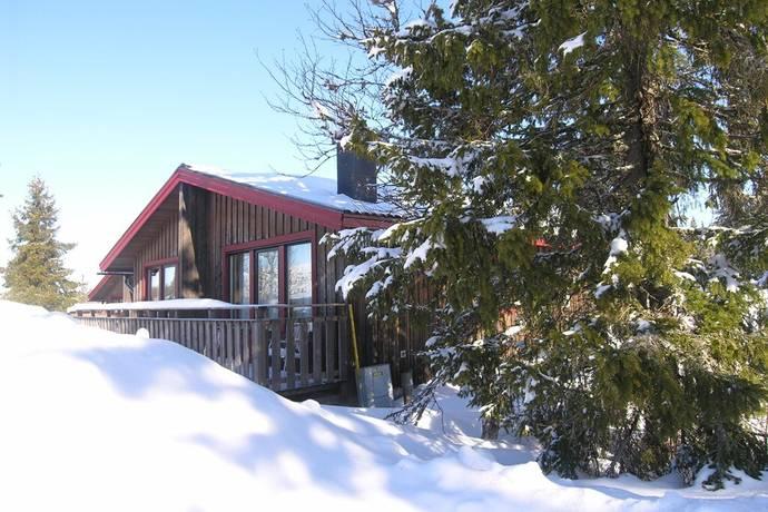 Bild: 50 m² fritidshus på Storfjällsbyn i Sälen, Malung-Sälens kommun Högfjället