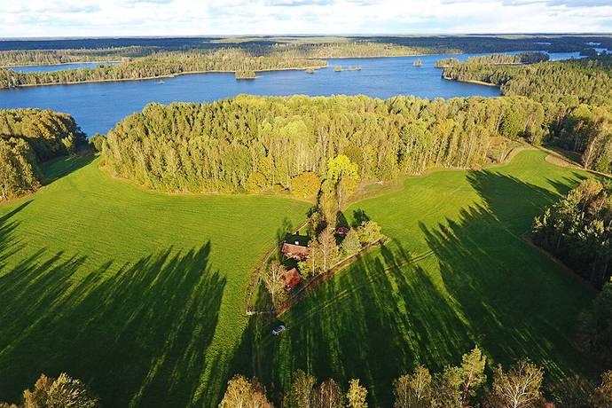 Bild: 3 rum fritidshus på Djupvik Kulltorpsstugan 2, Katrineholms kommun Djupvik, Nyköping, Norrköping