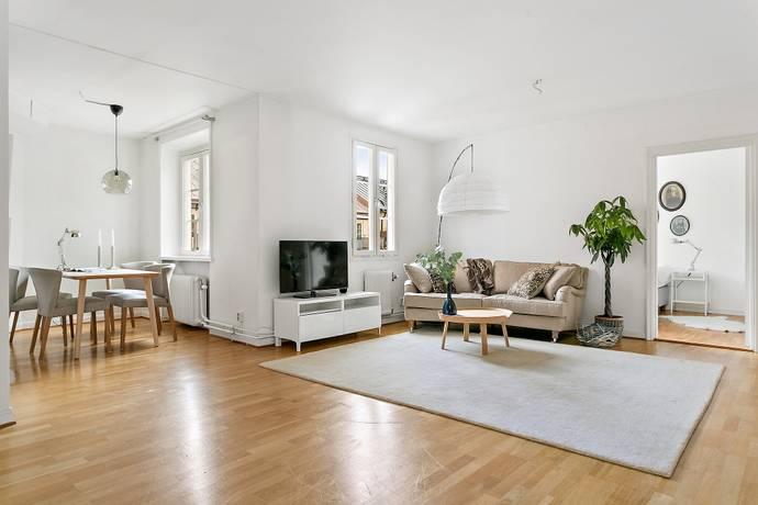 Bild: 2 rum bostadsrätt på Ljusterögatan 3, 5 tr., Stockholms kommun Katarina/Sofia