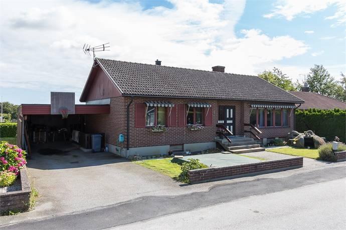 Bild: 4 rum villa på Illerstigen 5, Sölvesborgs kommun Nya Tivoli