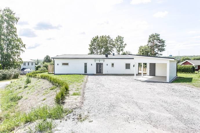 Bild: 4 rum villa på Smultronstigen 4, Forshaga kommun Forshaga