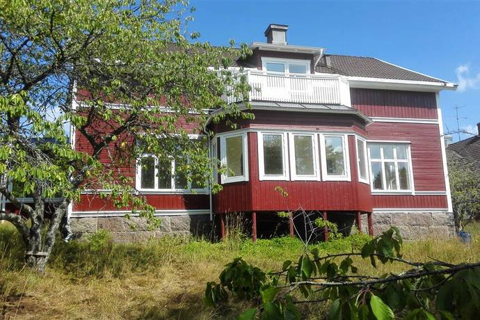 Bild: 17 rum villa på Södra Målen 1 och 2, Nässjö kommun