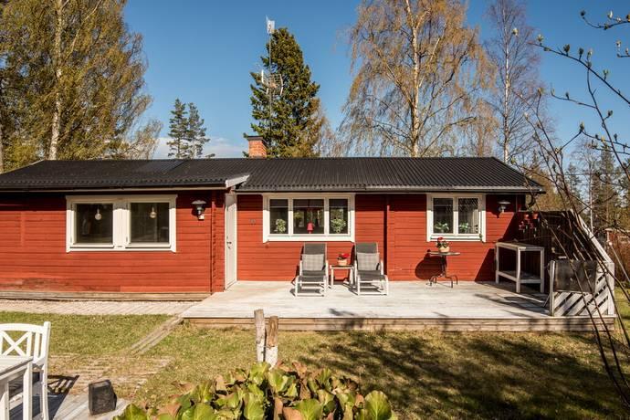 Bild: 2 rum villa på Storsands ringväg 21, Hudiksvalls kommun Hudiksvall-Lakbäck