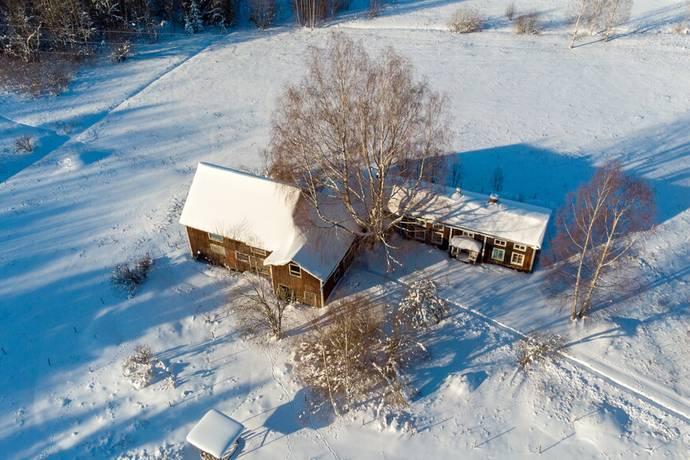 Bild: 96 m² villa på Sofiedalsvägen 29, Hudiksvalls kommun Sofiedal