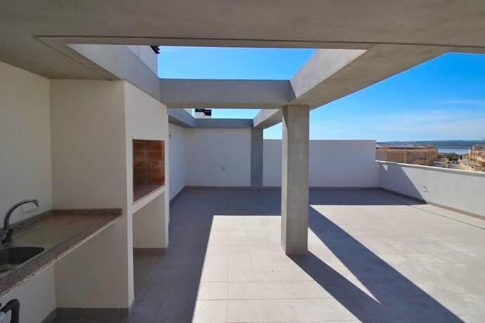 Bild: 3 rum bostadsrätt på Modernt och centralt i Torrevieja, Spanien Torrevieja Centro, Costa Blanca