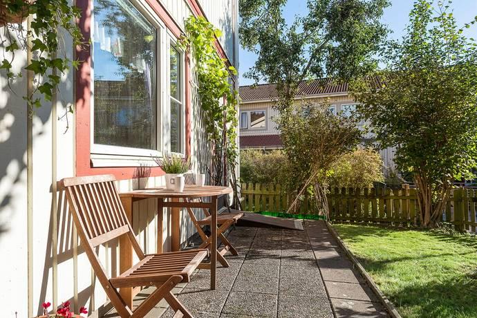 Bild: 2 rum bostadsrätt på Rappedalsvägen 25 B, Göteborgs kommun Angered