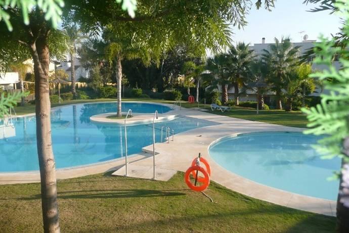 Bild: 3 rum bostadsrätt på En riktig pärla i Nueva Andalucia, Spanien Marbella- Nueva Andalucia