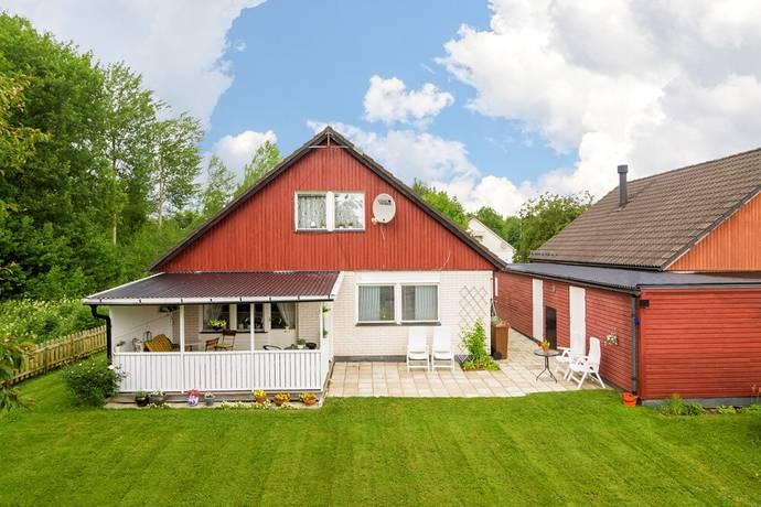Bild: 5 rum villa på Vikmansvägen 11, Söderhamns kommun Vågbro - Hägnan