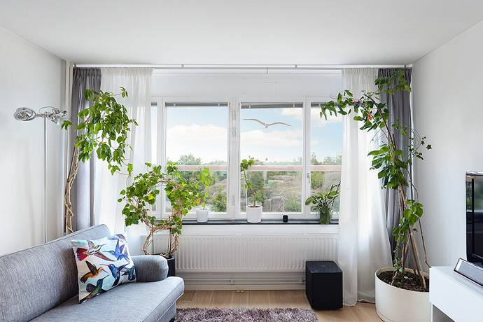Bild: 2,5 rum bostadsrätt på Henriksdalsringen 111, 2 tr, Nacka kommun Henriksdal