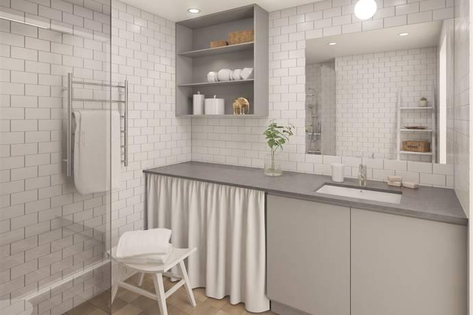 Bild: 2 rum bostadsrätt på Vegastaden, 2-1003, Haninge kommun Vega