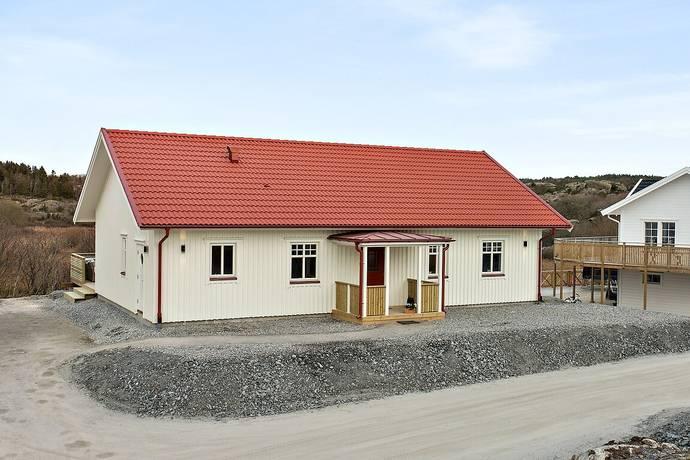 Bild: 5 rum villa på Skalåsvägen 3, Tjörns kommun Rönnäng