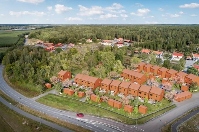 Bild från Brf Körsbärsängen