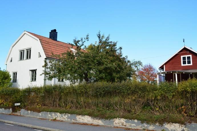 Bild: 4 rum villa på Stationsgatan 56, Söderhamns kommun Holmsveden