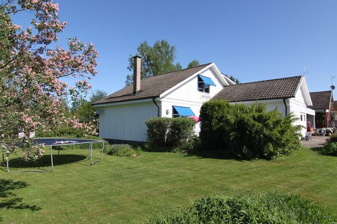 Bild: 6 rum villa på Killebergsvägen 7, Älmhults kommun Hallaryd
