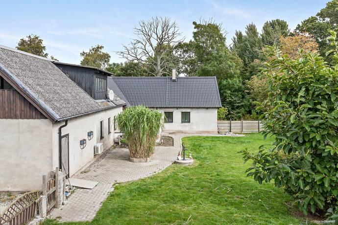 Bild: 7 rum villa på Torshögsvägen 4-0, Trelleborgs kommun Gylle