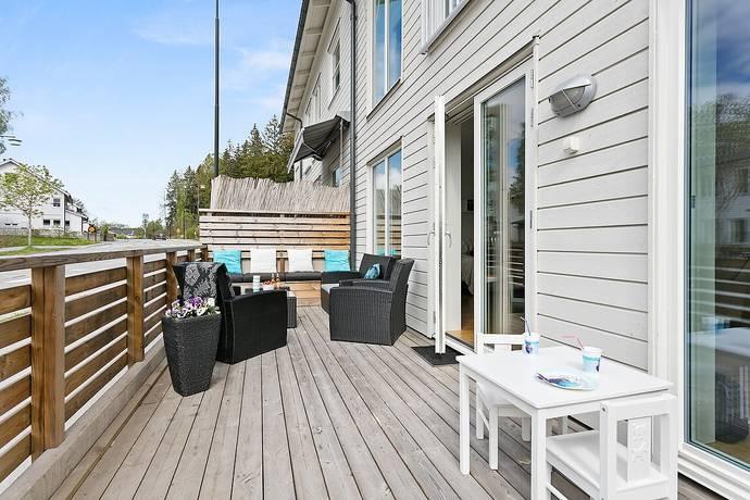 Bild: 3 rum bostadsrätt på Vistabergs allè 1B, Huddinge kommun Vistaberg