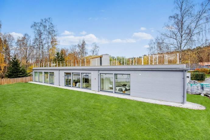 Bild: 4 rum bostadsrätt på Hagviksvägen 6A, Håbo kommun Bålsta - Båtsbacken