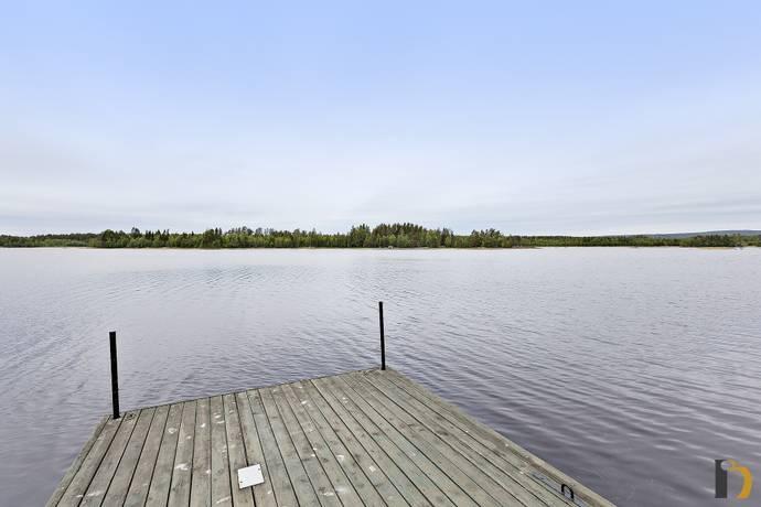 Bild: 4 rum villa på Tännstrand 132, Nordmalings kommun