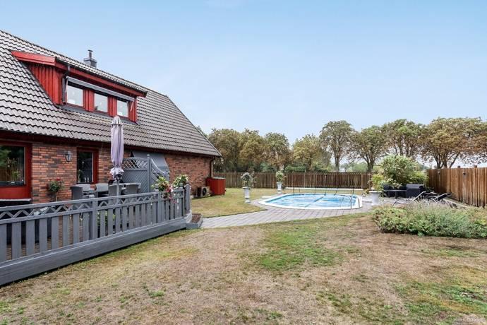 Bild: 4 rum villa på Wennerbergs väg 6, Helsingborgs kommun