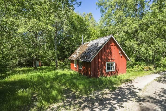 Bild: 1 rum fritidshus på Majberget 103, Hylte kommun OSKARSTRÖM