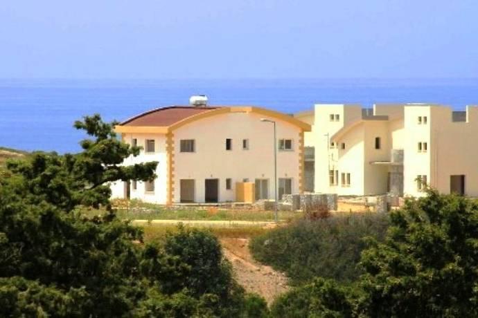 Bild: 3 rum bostadsrätt på Caesar Bay, 2 sovrum, Cypern Tatlisu