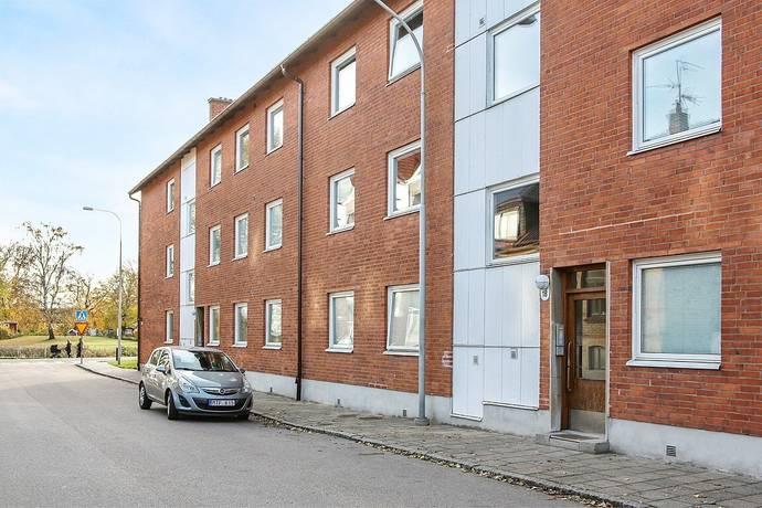 Bild: 3 rum bostadsrätt på Vengatan 1B, Landskrona kommun Väster