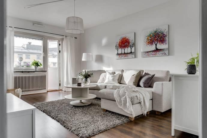 Bild: 2 rum bostadsrätt på Tegelgatan 18A, Örebro kommun Väster