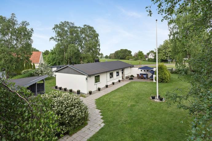 Bild: 4 rum villa på Åkerslundsvägen 5, Vellinge kommun Räng Sand