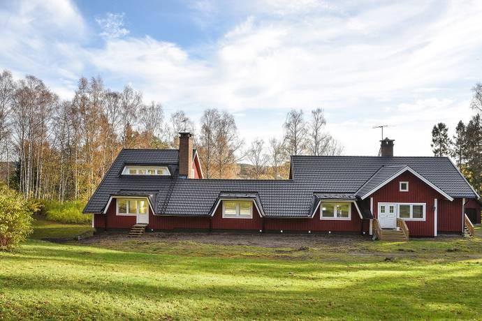 Bild: 5 rum villa på Söderbacksvägen 10, Ekerö kommun Munsö