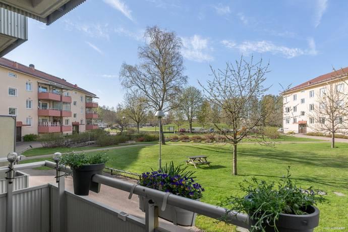Bild: 3 rum bostadsrätt på Ulvsbygatan 30B, Karlstads kommun Norrstrand