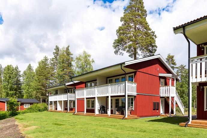 Bild: 3 rum bostadsrätt på Turistgårdsvägen 13 och Turistgårdsvägen 17, Ludvika kommun RÄMSHYTTAN