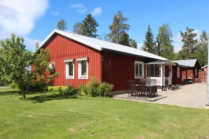Bild: 6 rum villa på Övre Dellmyran 1, Ljusdals kommun Ramsjö