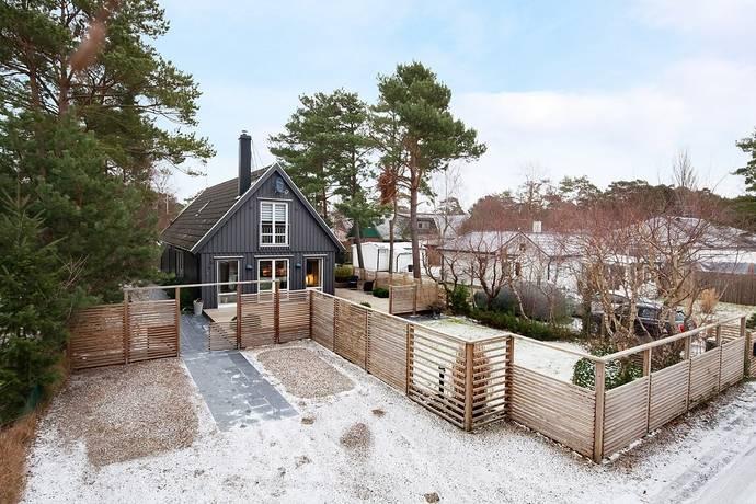 Bild: 4 rum villa på Sveavägen 30, Vellinge kommun Höllviken