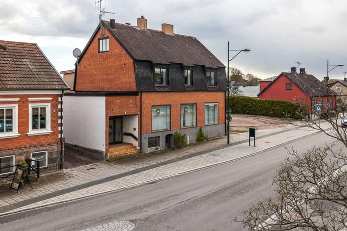 Bild: 3 rum villa på Kvarngatan 20, Kävlinge kommun Centralt