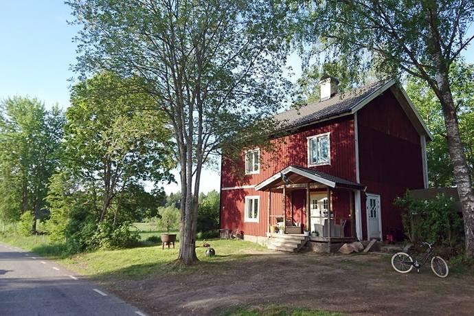 Bild: 5 rum villa på Bergaby 118, Lindesbergs kommun Bergaby