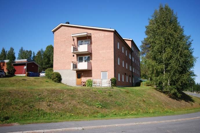 Bild: 293 m² övrigt på Engbergsvägen 2, Övertorneå kommun Centrala Övertorneå