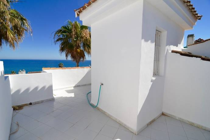 Bild: 3 rum radhus på El Faro / Costa del Sol, Spanien El Faro / Costa del Sol