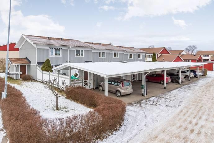 Bild: 3 rum bostadsrätt på Mariebergsgatan 19, Sala kommun Turbo