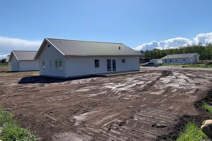 Bild: 6 rum villa på Värabjärsvägen 57, Varbergs kommun