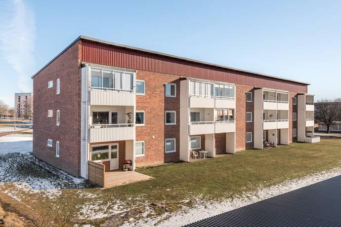 Bild: 3 rum bostadsrätt på Birgittagatan 3c, Mjölby kommun Lundby
